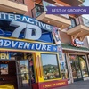 Up to 41% Off Rides at 7D Dark Ride Adventure