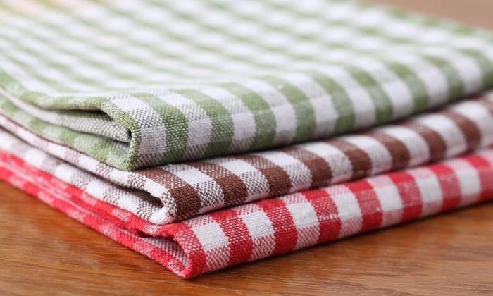 The Inevitable Group Llc - Destin Harbor: $28 for $50 Worth of Kitchen Linens — The Inevitable Group LLC