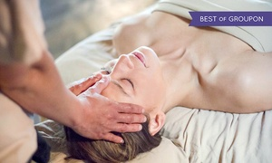 El León Spa: The Nefertiti Ritual with Custom Massage and Personalized Facial at El León Spa (Up to 50% Off)