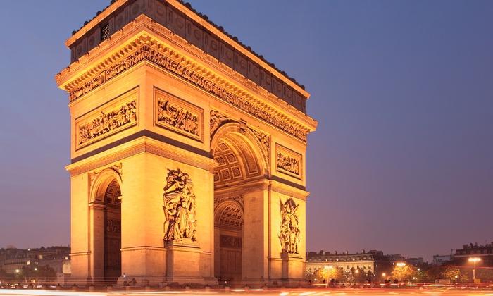 Offre Groupon Hotel Paris