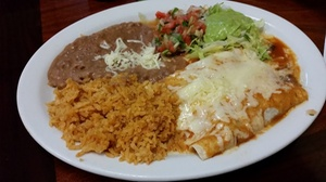 Taqueria Maria: Mexican Cuisine at Taqueria Maria (Up to 40% Off). Four Options Available.