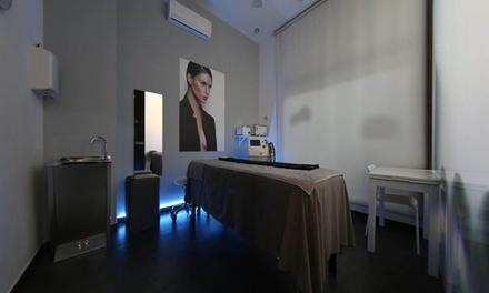 Extensiones de pestañasde ambos ojos con opción a depilación de cejas desde 19,99 € en Shock Beauty Barcelona