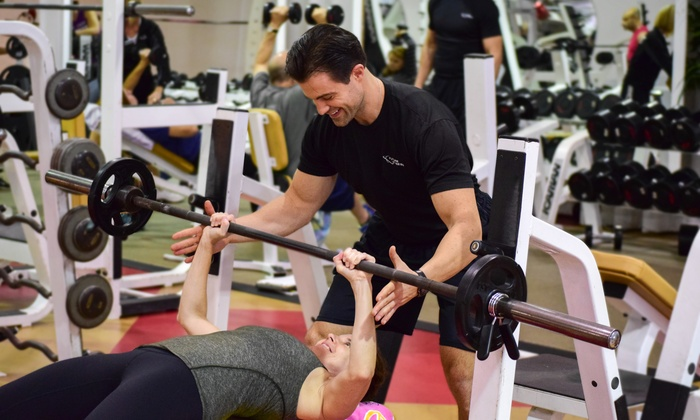 Future Fitness Centers - Multiple Locations: One-Month Unlimited Membership at Future Fitness Centers (Up to 82% Off). 6 Locations Available.