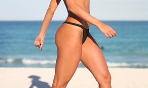 Sobe Tan by Fabiola in the Gables: One or Three VIP Spray Tans at Sobe Tan by Fabiola in The Gables (Up to 52% Off)