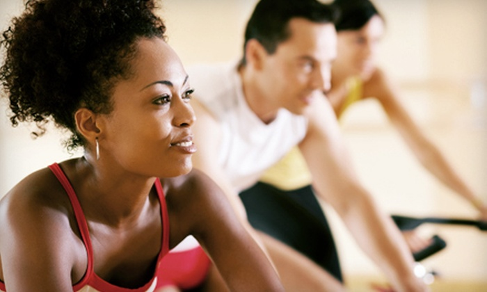 Ten Minutes to Fitness - South Sarasota: One- or Three-Month Membership to 10 Minutes to Fitness in Sarasota (Up to 68% Off)