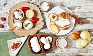 Primotaglio.it: Primotaglio.it - Box a scelta con prodotti gastronomici, latticini, bufala, pastiera napoletana (sconto fino a 39%)
