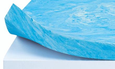 Comforpedic Loft From Beautyrest Gel Memory Foam Plush