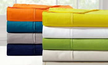 Microfiber 1800 Series Sheet Set