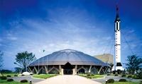 """夏休みも使える。「NASA」特別協力施設。UFOの町""""羽咋市""""で、本物の宇宙船に遭遇≪宇宙科学博物館+コスモシアター≫ @コスモアイル羽..."""