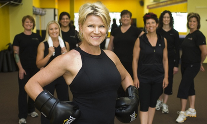 Momentum Fitness Center - Mechanicsburg: 10 or 20 Women's Fitness Classes at Momentum Fitness Center (Up to 85% Off)