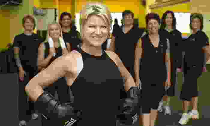 Momentum Fitness Center - Mechanicsburg: 10 or 20 Women's Fitness Classes at Momentum Fitness Center (Up to 85% Off)