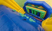 3km Childrens Obstacle Course with Radical Run (34% Off)