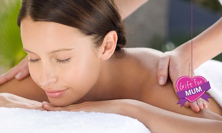 50 off phonklai thai massage deals reviews coupons discounts. Black Bedroom Furniture Sets. Home Design Ideas