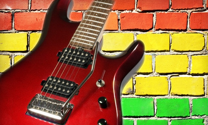 Reggae on the River Cruise - Kips Bay: Reggae on the River Cruise Presented by Rocks Off (Up to Half Off). Three Dates Available.