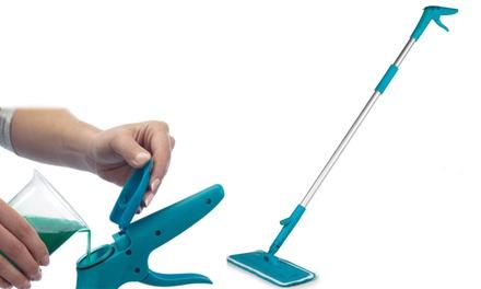 Beldray LA035813TQ Easy Fill Spray Mop