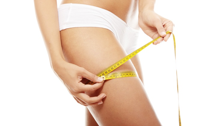 Salud! - Bronx: One, Two, Four, Six, or Eight Laser Lipo Treatments at Salud! (Up to 91% Off)