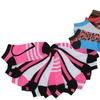 Tipi Toe Women's Fashion Ankle Socks (12-Pack)