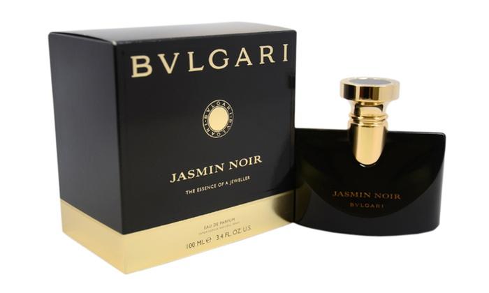 Bvlgari Jasmin Noir Fragrance Groupon Goods