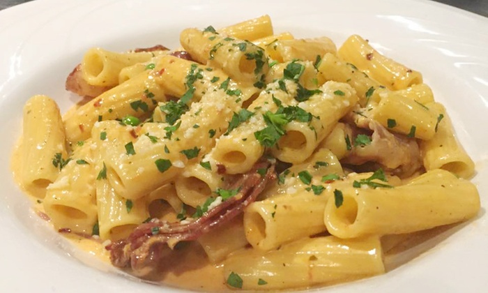 Vitale's of Comstock Park - Vitales of Comstock Park: Weekday Italian Dinner for Two or Four at Vitale's of Comstock Park (Up to 33% Off)