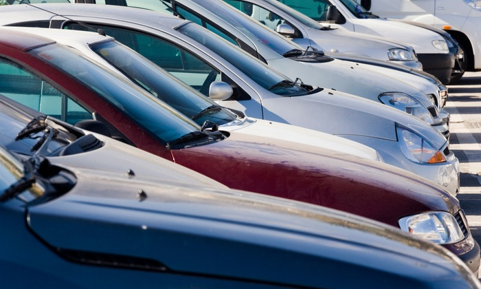 Extra Car Airport Parking - SeaTac: $11 for Two Days of Airport Parking at Extra Car Airport Parking ($21.90 Value)