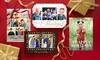 100 Custom Holiday Photo Cards
