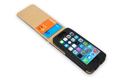 Funda de protección para iPhone 5/5S/5C