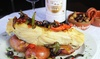 Gallettos Wine Bar & Grill - Orlando: $45 for a Prix Fixe Dinner Experience for Two at Gallettos Wine Bar & Grill ($80 Value)