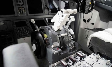 Experience: B737 Simulator Command Pack For just: £89.0