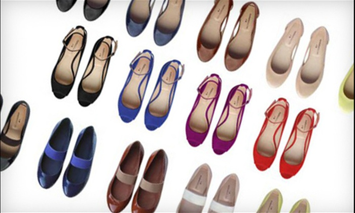 Berk's Store - Providence: $15 for $30 Toward Shoes and Accessories at Berk's Store