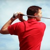 Up to 54% Off One-Hour Golf Lesson