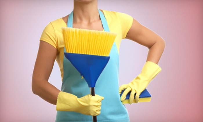 MB Cleaning - St Louis: $45 for House-Cleaning Services from MB Cleaning ($120 Value)