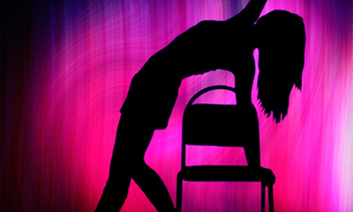 The Exotic You - Buckman: Two or Six Sensual Dance Classes at The Exotic You (Half Off)
