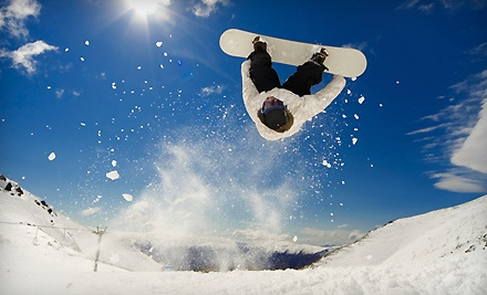 Good for a Ski or Snowboard Tune-Up (a $30 value) - Billy's Boardshop in Montrose