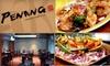 Penang Restaurant - Dupont Circle: $20 for $40 Worth of Malaysian Cuisine at Penang Restaurant