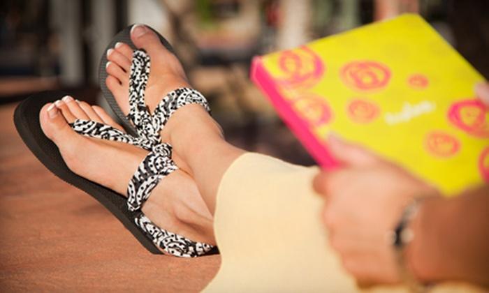 Sadie Jane - Scottsdale Ranch: $20 Worth of Girls' Dancewear & Accessories