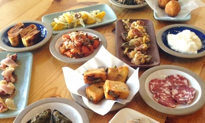 Dopo: $25 for $40 Worth of Authentic Sicilian Cuisine for Two at Dopo