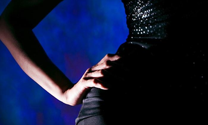 """Geek Peeks: The Best of Gorilla Tango Burlesque"" - Bucktown: Burlesque Show for Two, Four, or Six at Gorilla Tango Theatre (Half Off)"