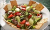 Mittie's Tea Room Cafe - Minton House: Brunch of Lunch Fare or Tea Parties at Mittie's Tea Room in Roswell (Up to 61% Off). Four Options Available.