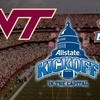 FedExField - 13, Kent: $100 for Two Party-Deck Tickets to the Virginia Tech vs. Boise State Game on September 6 at FedExField ($198 Value)
