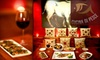 Cucina Di Pesce - Bowery: $10 for $20 Worth of Fare and Drinks at Cucina Di Pesce