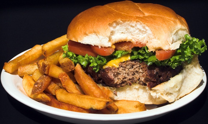 Eddie's Alehouse and Eatery - Sun Prairie: $10 for $20 Worth of Pub Grub and Drinks at Eddie's Alehouse and Eatery in Sun Prairie