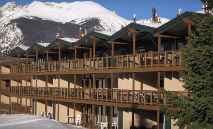 3-Night Stay for Two Adults and Up to Two Kids in a 1-Bedroom, 1.5-Bath Condo - Lake Dillon Condos in Dillon