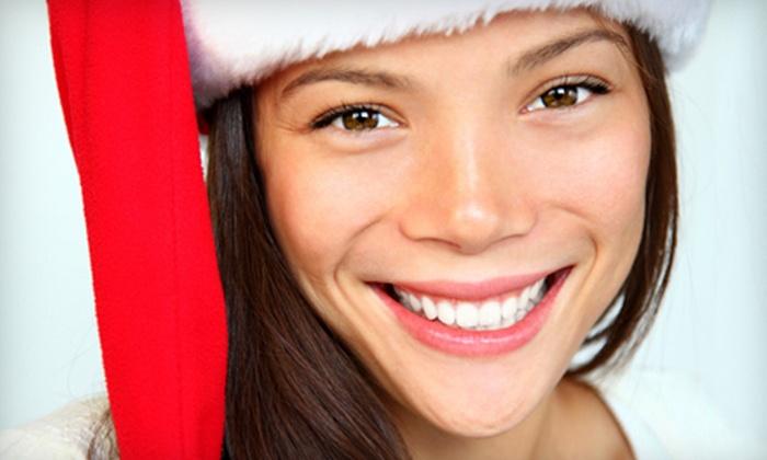 White Shade Express Teeth Whitening - Cityview - Skyline - Fisher Heights: $69 for Power Teeth Whitening at White Shade Express Teeth Whitening in Nepean ($179.95 Value)