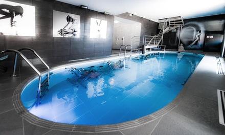 3 séances daquabike ou de circuit training à 39,90 € au centre Les Bains de Grace