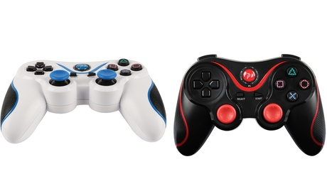 Bluetooth Wireless Controller for Sony PS3 7c20c81c-34cf-11e7-9af4-00259069d868