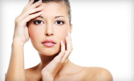 Choice of Facial or Body Scrub - SkinCareLab in Manhattan
