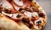 Milano Pizzeria US - Multiple Locations: $10 for $20 Worth of Pizza and Italian Fare at Milano Pizzeria. Three Locations Available.