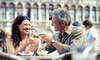 Let's Play in Italian - Scotch Plains: Two or Four One-Hour Adult Italian Classes at Let's Play in Italian (Up to 59% Off)