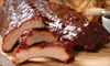 The Grill - Multiple Locations: $20 for $40 Worth of Pub Fare at The Grill