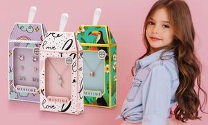 Bijoux cristaux Swarovski® enfant